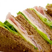 Raynor Foods Sandwiches for platters