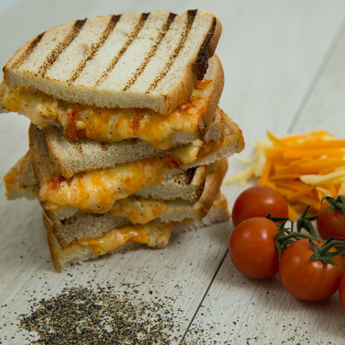 Ready to heat toasted sandwich suppliers