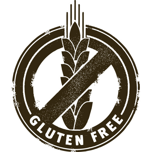 Gluten Free Products from Raynor Foods