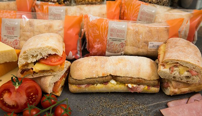 Wholesale Panini Suppliers