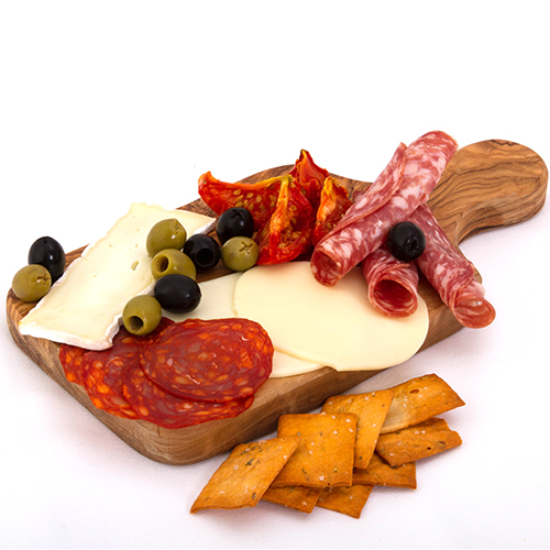 Antipasti selection from Raynor Foods