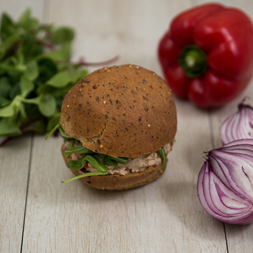 Tuna Gluten Free Rolls Suppliers