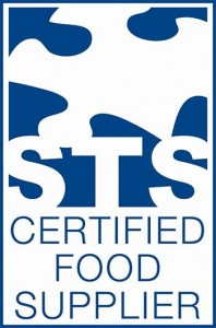 Raynor Foods STS Certified Food Suppliers