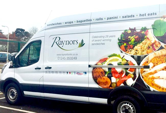 Raynor Foods Products