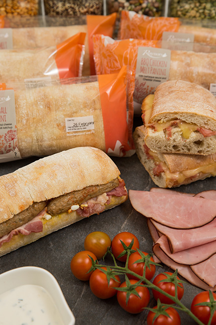 Panini Suppliers Wholesale