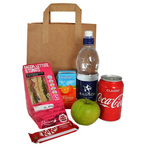 All day drinks lunchbag